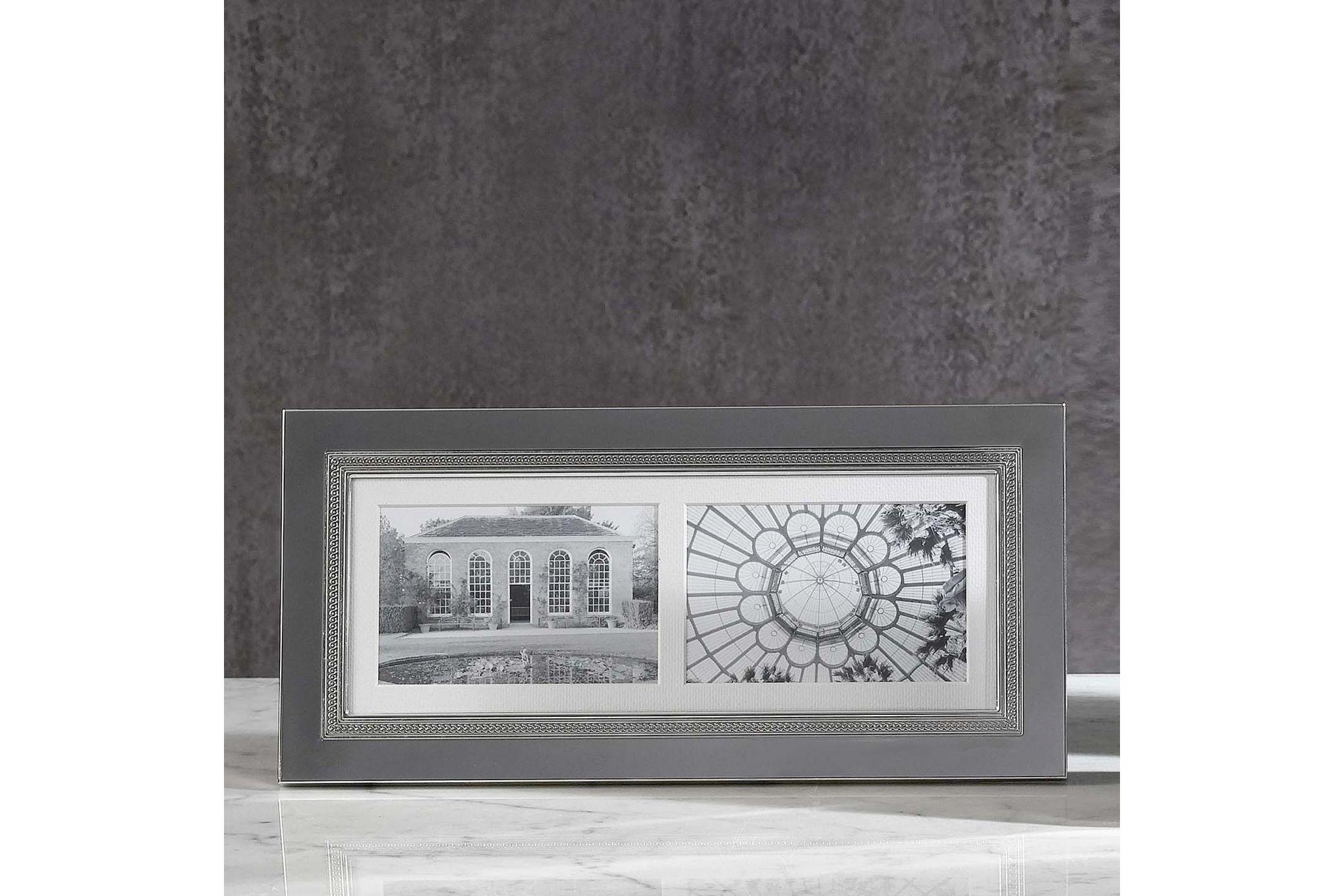 "Wedgwood Simply Wish Photo Frame Double 13 x 7"" thumb 3"