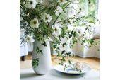 Wedgwood White Folia Vase 30cm thumb 2