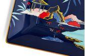 Wedgwood Wonderlust Tray (Giftware) Blue Pagoda - Boxed 14.5cm thumb 4