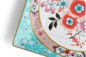 Wedgwood Wonderlust Tray (Giftware) Camellia - Boxed 14.5cm thumb 4