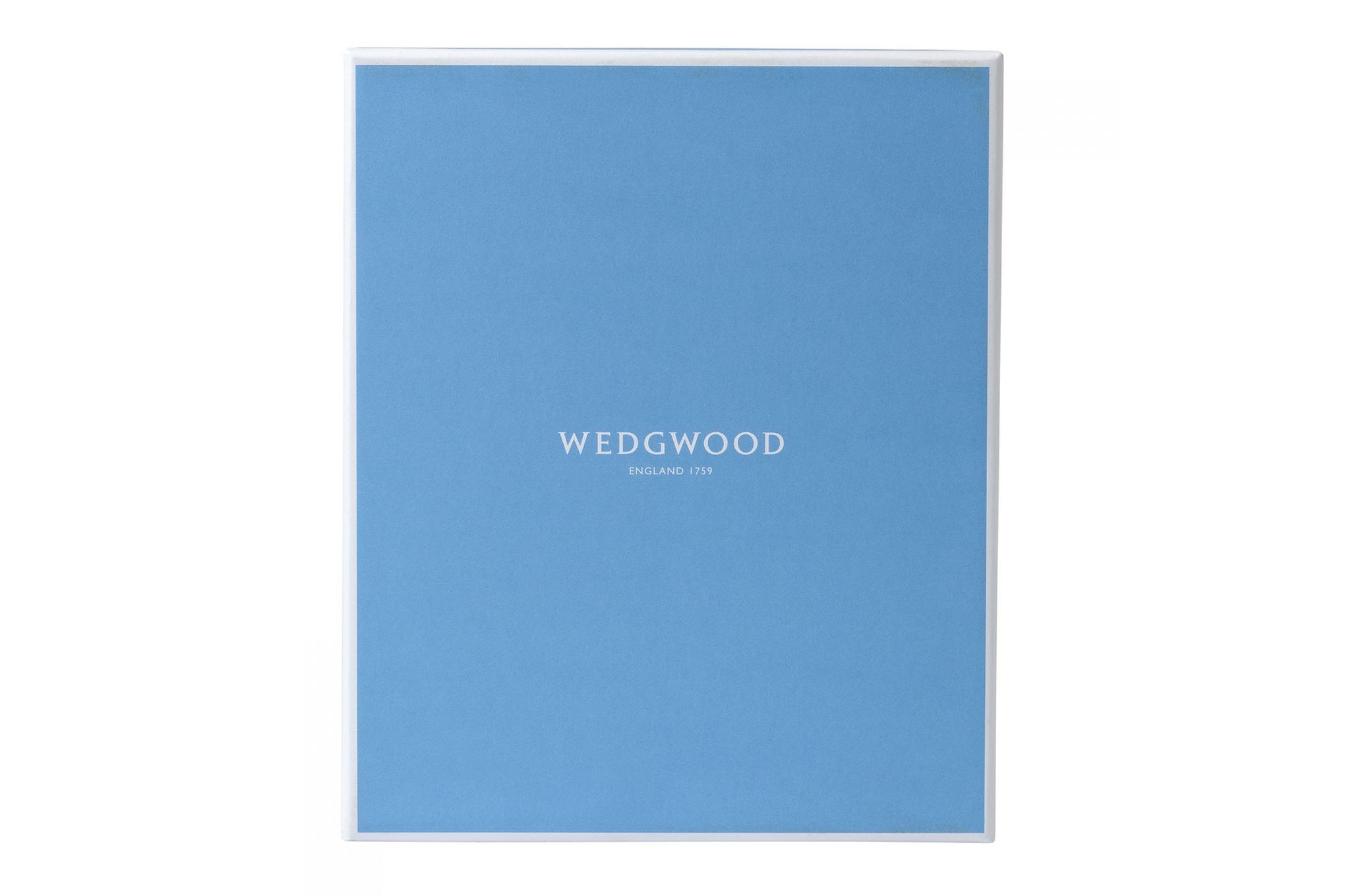 "Wedgwood Wonderlust Photo Frame Crimson Jewel - Boxed 4 x 6"" thumb 2"