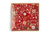 Wedgwood Wonderlust Tray (Giftware) Crimson Jewel - Boxed 14.5cm thumb 1