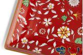 Wedgwood Wonderlust Tray (Giftware) Crimson Jewel - Boxed 14.5cm thumb 4