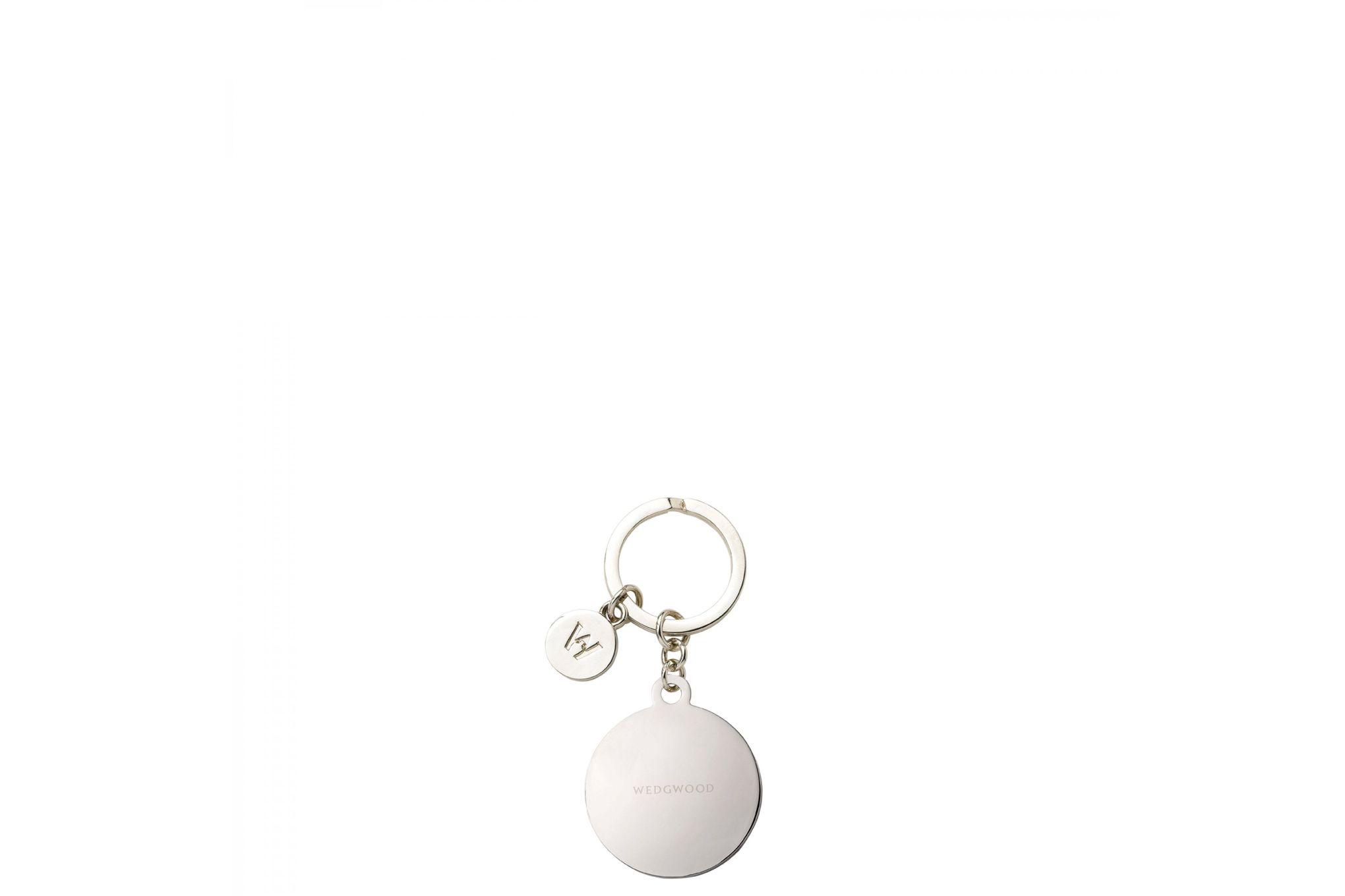 Wedgwood Wonderlust Keyring Oriental Jewel - Boxed thumb 2