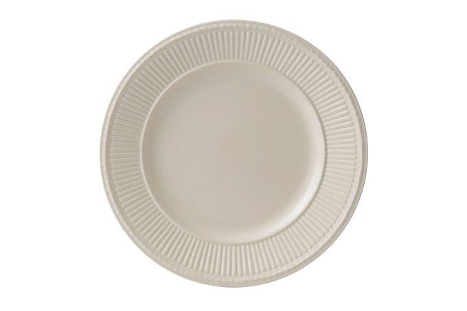 "Wedgwood Edme - Cream Breakfast Plate 9"""