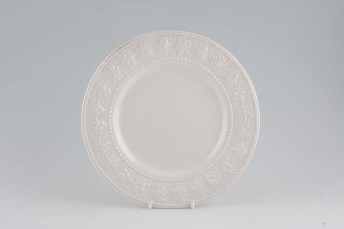 "Wedgwood Festivity - Home Breakfast / Salad / Luncheon Plate 8 7/8"""