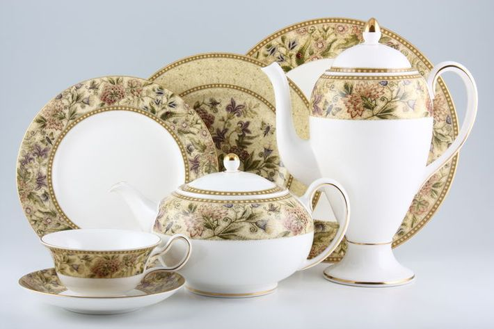 Wedgwood Floral Tapestry