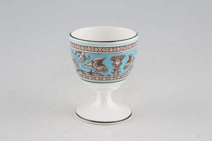 Wedgwood Florentine - Turquoise Egg Cup Sizes may vary
