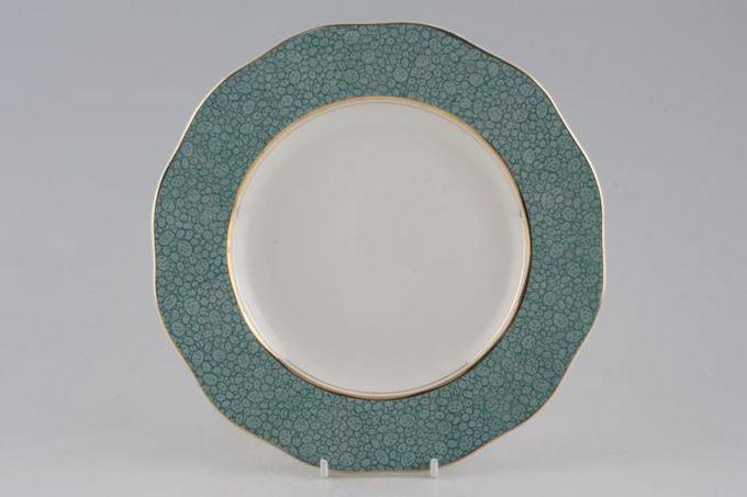 "Wedgwood Garden Breakfast / Salad / Luncheon Plate 8 3/4"""