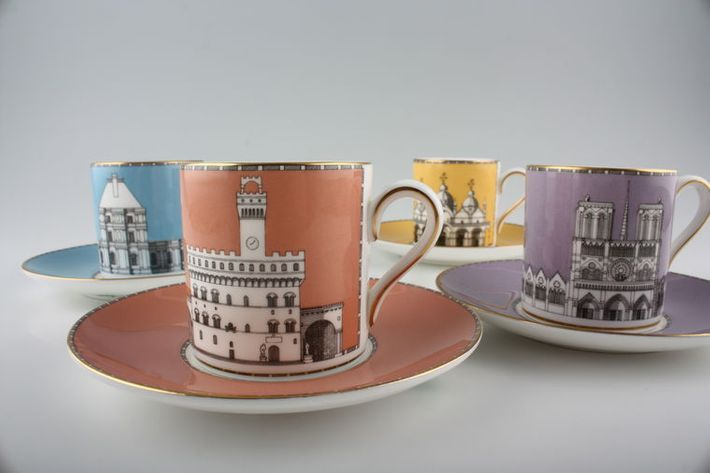 Wedgwood Grand Tour Collection