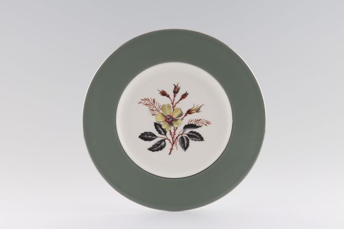 Wedgwood Greenwood - China Breakfast / Salad / Luncheon Plate 9""