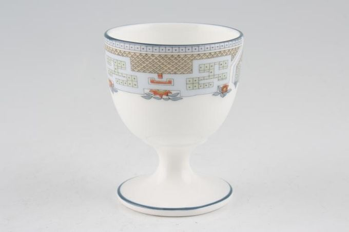 Wedgwood Hampshire Egg Cup 2 x 2 1/2""
