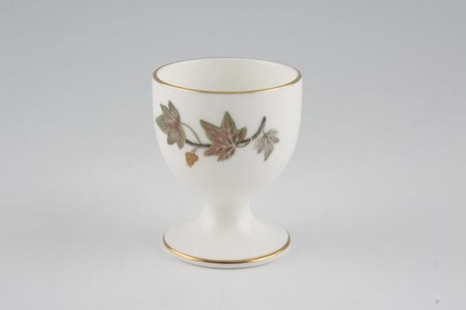 Wedgwood Ivy House Egg Cup Footed