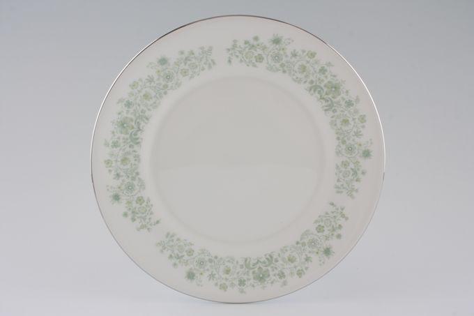 "Wedgwood Katherine Breakfast / Salad / Luncheon Plate 9"""