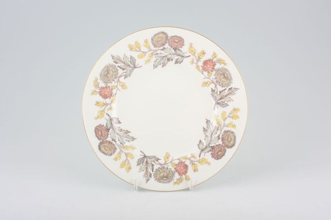 "Wedgwood Lichfield Breakfast / Salad / Luncheon Plate 9"""