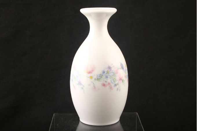 Wedgwood Angela - Plain Edge Bud Vase 5""