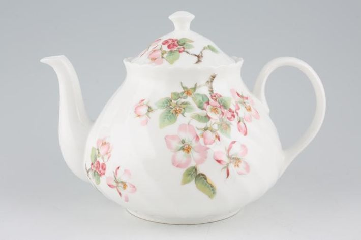 Wedgwood Apple Blossom