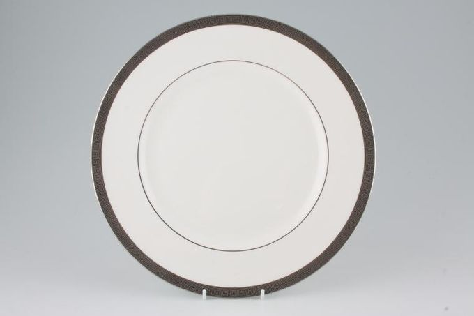 """Wedgwood Metropolis Dinner Plate 10 3/4"""""""