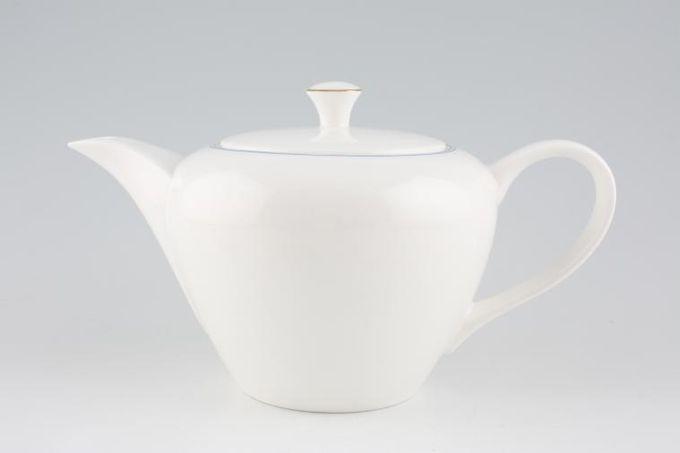 Wedgwood Mystique Blue Teapot 2pt