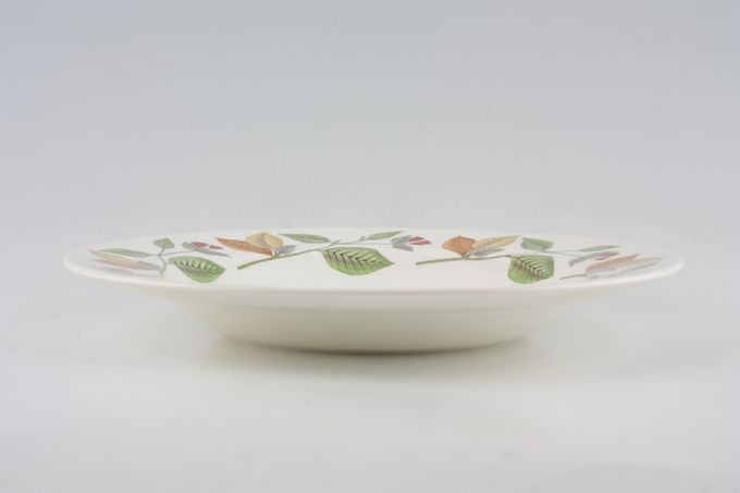 """Wedgwood New Forest Rimmed Bowl 9 1/8"""""""