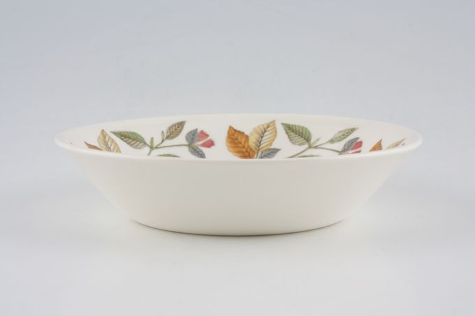 Wedgwood New Forest Fruit Saucer 5""