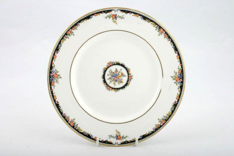 MINT bread /& butter plate WEDGEWOOD CHINA OSBORNE