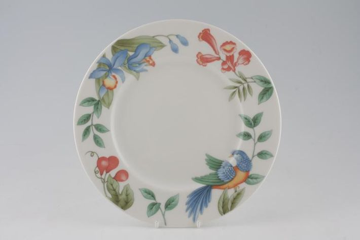 Wedgwood Passion Bird
