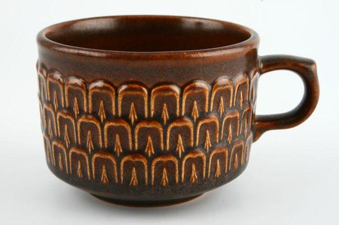 "Wedgwood Pennine Teacup Top of Handle is Flat 3 3/8 x 2 1/2"""