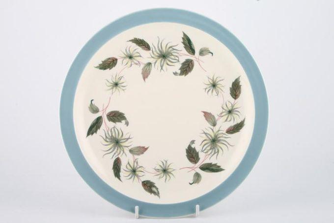 """Wedgwood Penshurst Dinner Plate 10"""""""
