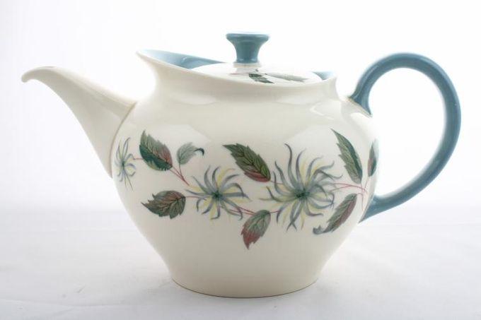 Wedgwood Penshurst Teapot 1 3/4pt