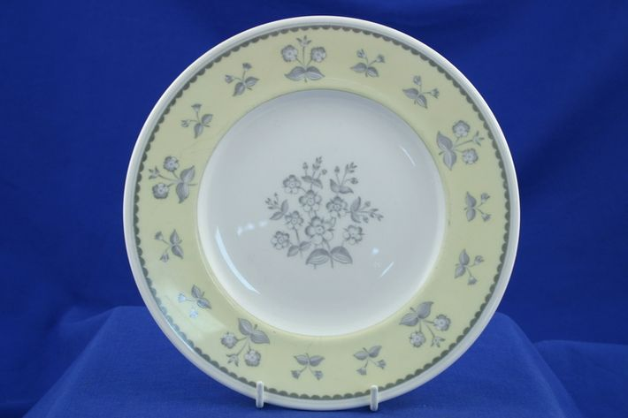 Wedgwood Pimpernel - Yellow