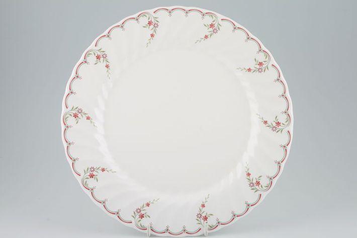 Wedgwood Pink Garland