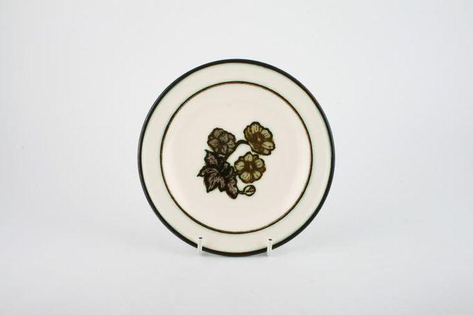 "Wedgwood Primrose - OTT Tea / Side / Bread & Butter Plate Rimmed 6 1/2"""