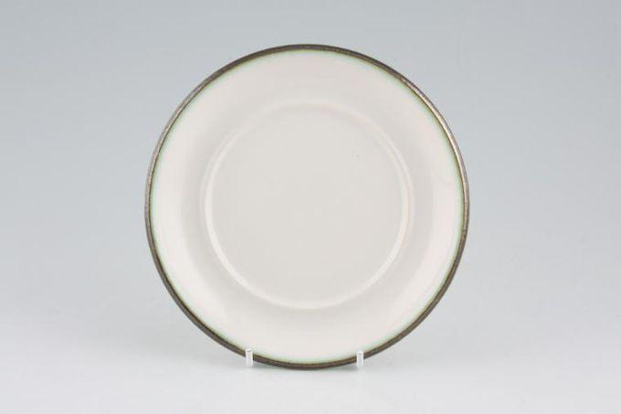 "Wedgwood Primrose - OTT Breakfast Saucer 6 1/4"""