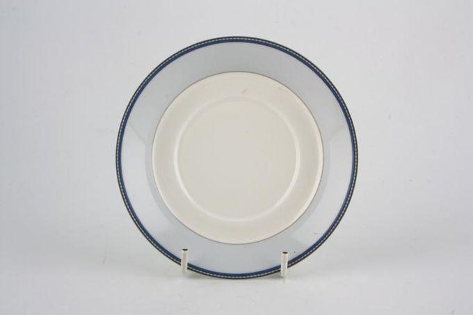 """Wedgwood Quadrants Tea Saucer 5 1/2"""""""