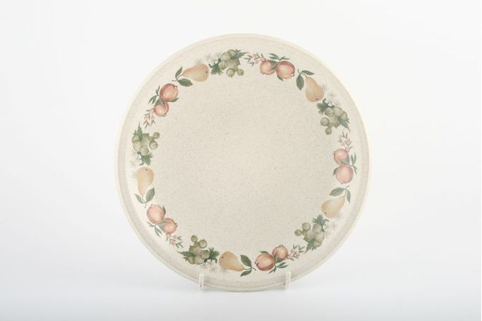 Wedgwood Quince Breakfast / Lunch Plate Sizes may vary slightly. 8 3/4""