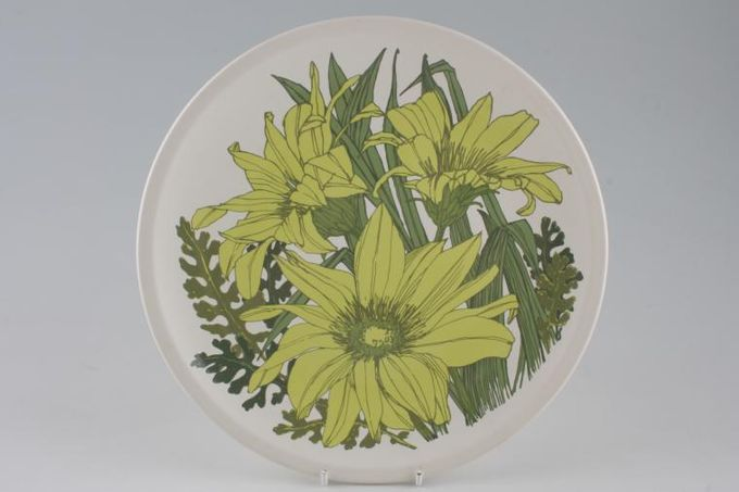 "Wedgwood Riviera - OTT Dinner Plate 10 1/4"""