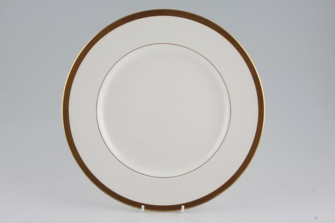 "Wedgwood Senator Dinner Plate 10 3/4"""