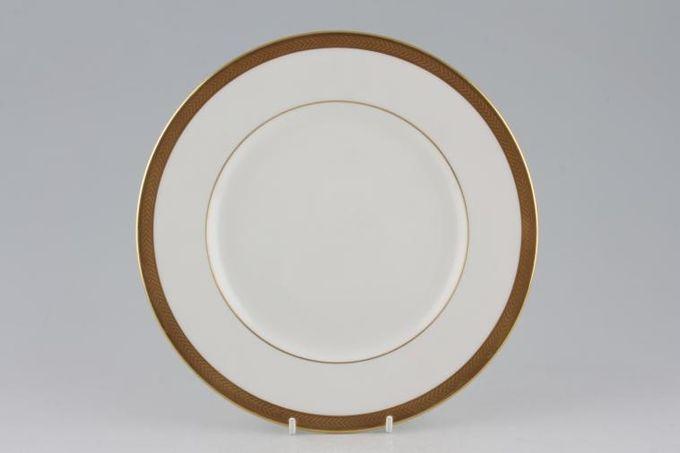 "Wedgwood Senator Breakfast / Salad / Luncheon Plate 8 3/4"""