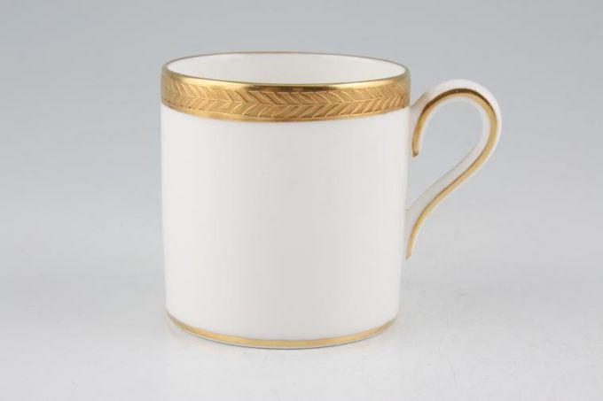 "Wedgwood Senator Coffee/Espresso Can Bond Shape - small 2 1/4 x 2 1/4"""