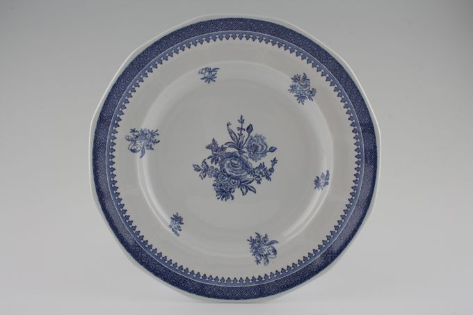 Wedgwood Springfield Breakfast / Salad / Luncheon Plate 8 3/4""