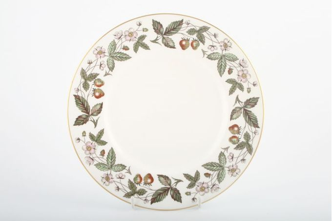 Wedgwood Strawberry Hill Dinner Plate 10 1/2""