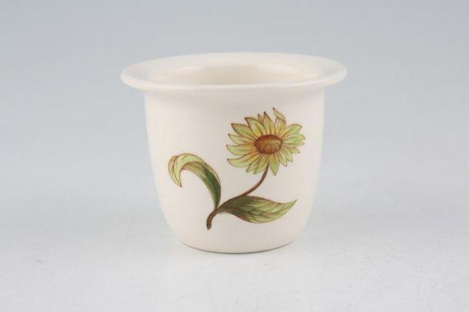 Wedgwood Sunflower Egg Cup