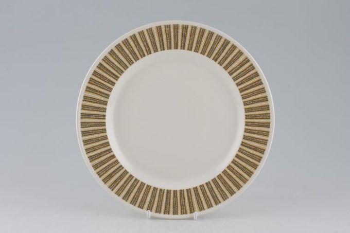 "Wedgwood Sunray Breakfast / Salad / Luncheon Plate 8 3/4"""