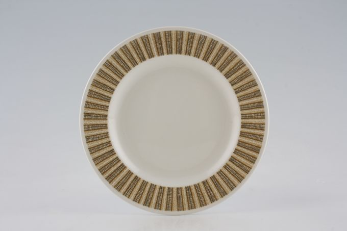 Wedgwood Sunray Tea / Side / Bread & Butter Plate 6 3/8""