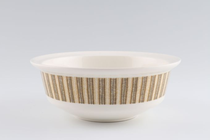 """Wedgwood Sunray Soup / Cereal Bowl 6"""""""
