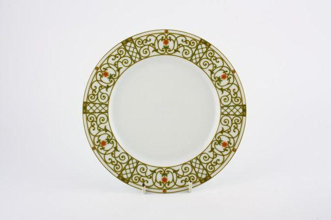 "Wedgwood Terrace - Home Breakfast / Salad / Luncheon Plate 9"""