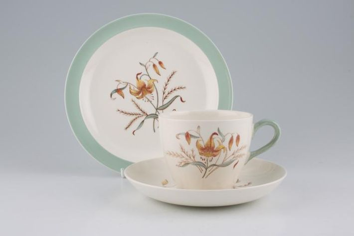Wedgwood Tiger Lily