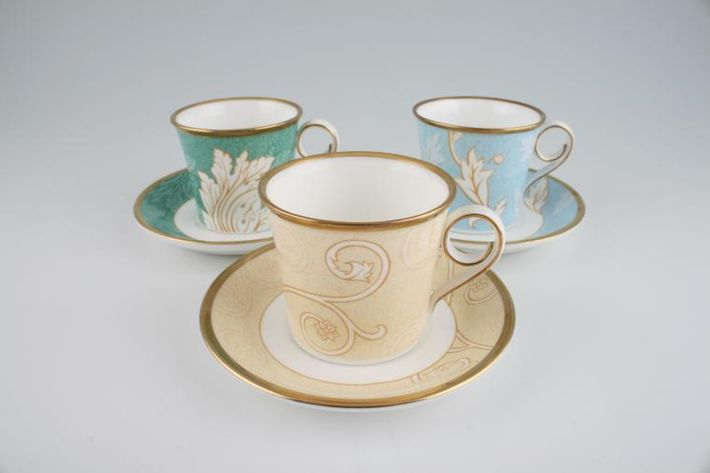 Wedgwood Time for Wedgwood