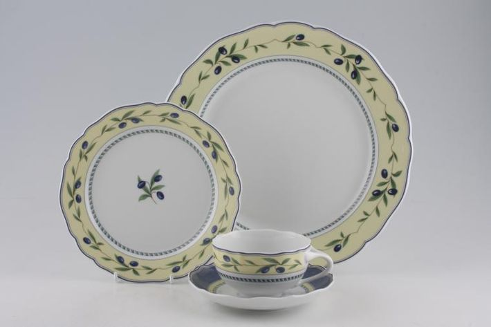 Wedgwood Tuscany Collection